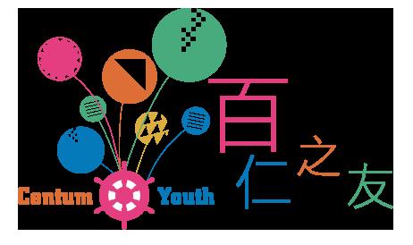 百仁之友logo